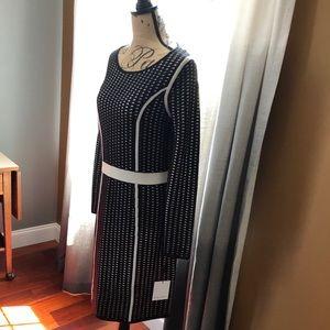 NWT Calvin Klein Dress Large